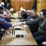 Первенство города Алексина по быстрым шахматам 2014
