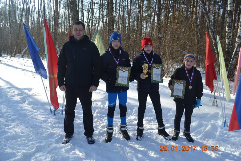 лыжные гонки Глухая 29.01.2017 008