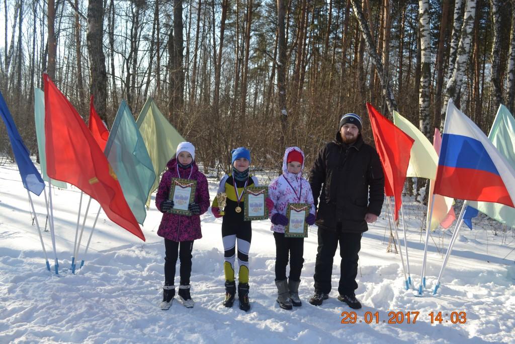 лыжные гонки Глухая 29.01.2017 014