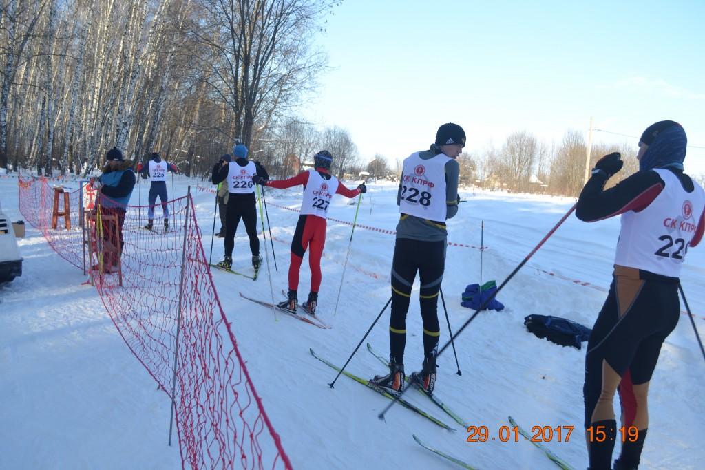 лыжные гонки Глухая 29.01.2017 032