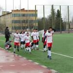 Открытый турнир по футболу среди юношей 2004 года рождения