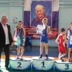 Открытый традиционный турнир по греко-римской борьбе
