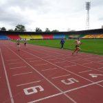 Первенство и Чемпионат Тульской области по легкой атлетике 24 мая 2017 года