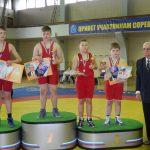 Витязи впервые в городе Подольске