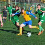 Матчи 4-го тура чемпионата Тульской области по футболу