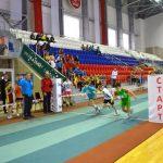 Открытое первенство МО Узловского района по легкоатлетическому двоеборью среди девочек и мальчиков