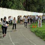 Лично-командное первенство города Алексин по лёгкой атлетике среди учащихся (день второй)