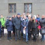Открытое первенство СШОР «Легкая атлетика» в г. Туле