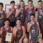 Турнир по баскетболу, посвящённый Дню защитника Отечества