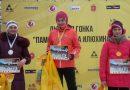VI этап Кубка Тульской области по дистанционным лыжным гонкам,  памяти Романа Илюхина