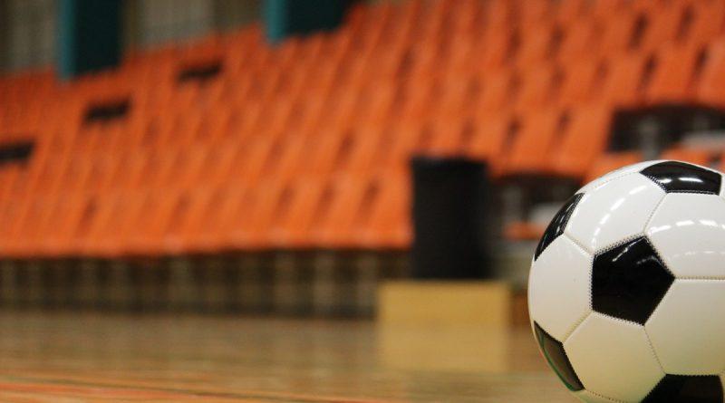 Первенство Тульской области по мини-футболу среди юношеских команд