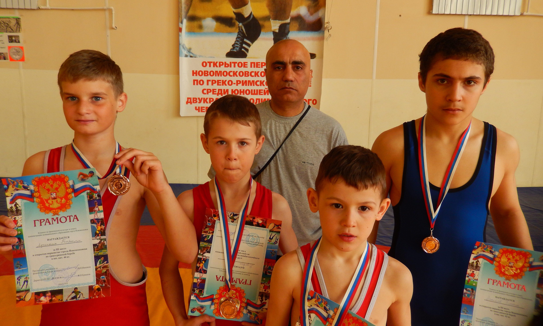 команда Витязь