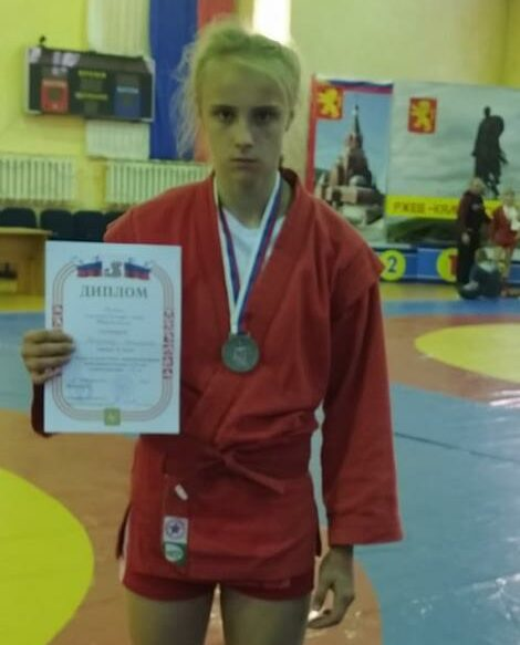 Ржевский межрегиональный турнир по  борьбе самбо