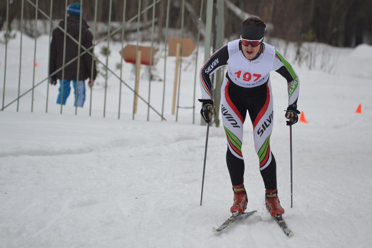 Протокол. Открытое личное первенство Алексина по лыжным гонкам памяти Б.Е Курбатова и Н.В. Волкова